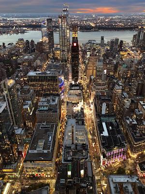 Silenzioso Rumore Newyorkese! di #gl_photo_