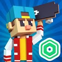 Strong Pixel - Free Robux - Roblominer icon