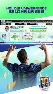 Fussball Manager App Mit Echten Spielern