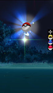Automatic Pokéball Thrower v1.0