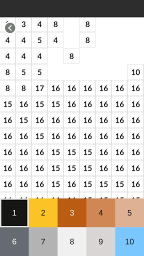 Pixel Art: 3D Flags & Cartoon Coloring by Number cheat screenshots 5