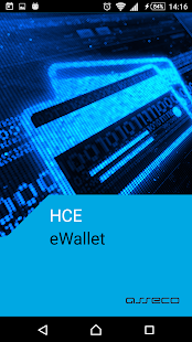 Asseco HCE demo - náhled