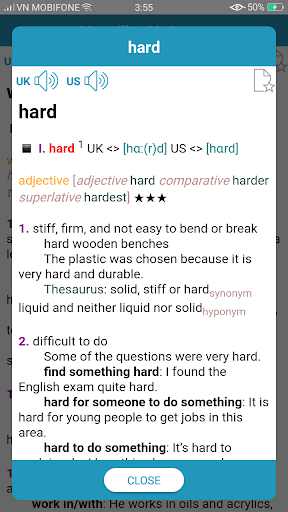 Download MDICT - Macmillan Dictionary on PC & Mac with AppKiwi APK