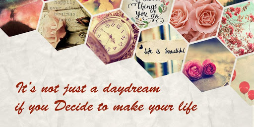 Daydream Life Theme