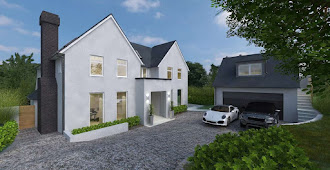 3D Modeling In Buckinghamshire by Arcline Architects