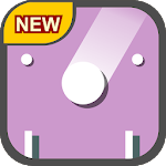 Pinball Catch: Casual & Fun Icon