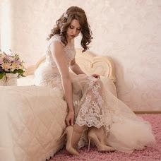 Wedding photographer Aleksandr Guschin (Gushchin). Photo of 17.04.2018
