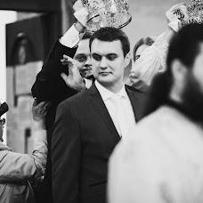 Wedding photographer Elena Andreychuk (pani-helen). Photo of 05.08.2015