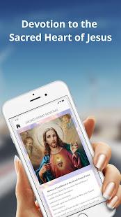 Download Free Novena Prayers For PC Windows and Mac apk screenshot 7