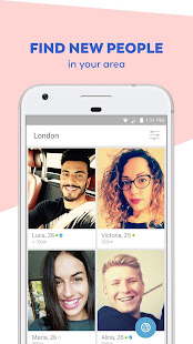 App LOVOO APK for Windows Phone