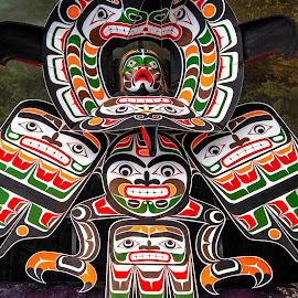 by Darren Sutherland - Artistic Objects Still Life ( trip, toronto, ottawa )