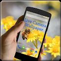 Live Camera Wallpaper icon