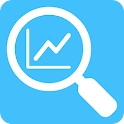 SEO Keyword rank alert icon