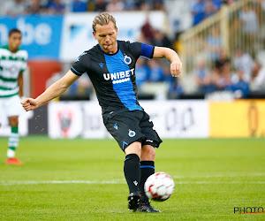 Clement zal moeten schuiven: Club Brugge mist in de stadsderby tegen Cercle mogelijk twee belangrijke spelers