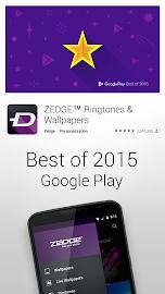 ZEDGE™ Ringtones & Wallpapers Screenshot 1