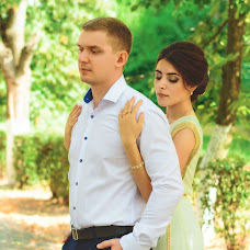 Wedding photographer Roman Goncharov (RomanRakurs). Photo of 02.09.2016