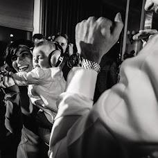 Φωτογράφος γάμου Egor Zhelov(jelov). Φωτογραφία: 17.11.2017