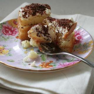 Alison's Cassata Bites