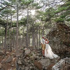 Wedding photographer Inna Ryabichenko (riabinna). Photo of 24.08.2018