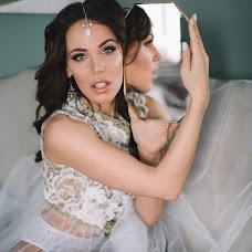Wedding photographer Valeriya Khorokhorina (Valeryaphoto). Photo of 08.02.2018