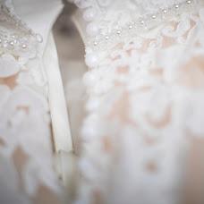 Wedding photographer Anna Starovoytova (bysinka). Photo of 20.06.2017
