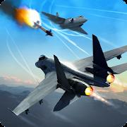 Call of Thunder War- Air Shooting Game