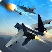 Call of Thunder War- Air Shooting Game