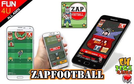 ZapFootBall Tribute - Cascione