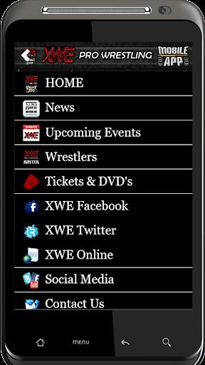 XWE Pro Wrestling