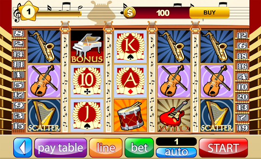 Great Slots 3 screenshots {n} 5