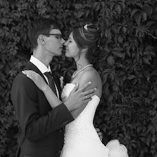 Wedding photographer Marina Rybakova (marinaph). Photo of 11.11.2016
