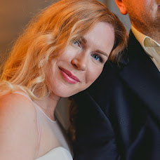 Wedding photographer Yuliya Manakova (Manakova). Photo of 06.02.2018