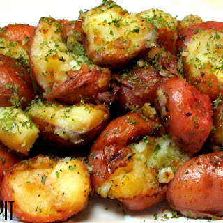 LEGENDARY Skillet Potatoes - Tribute to Jacques Pépin's Potatoes Fondant....