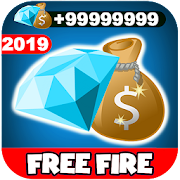 New Diamonds for Free Fire - Tips and Tricks