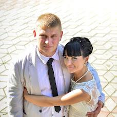 Wedding photographer Evgeniy Kuzyura (JohnyK). Photo of 23.07.2014