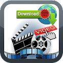 Video Downloader Lite icon