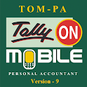 Tally On Mobile [TOM-PA 9] icon
