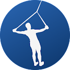Suspension Workouts by Fitify icon