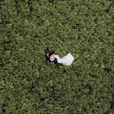 Wedding photographer Krzysztof Krawczyk (KrzysztofKrawczy). Photo of 25.06.2018
