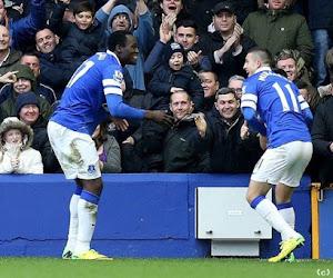Everton bat Arsenal grâce à ses Belges