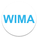 Where is my car (WIMA) icon