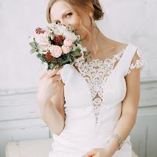 Wedding photographer Artemiy Tureckiy (turkish). Photo of 19.02.2019