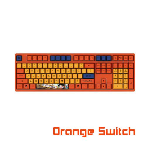 Akko 3108 Dragon Ball Z - Goku Orange Switch_1.jpg