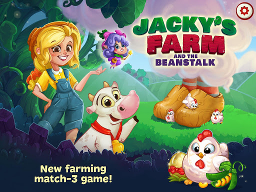 Jacky's Farm for PC