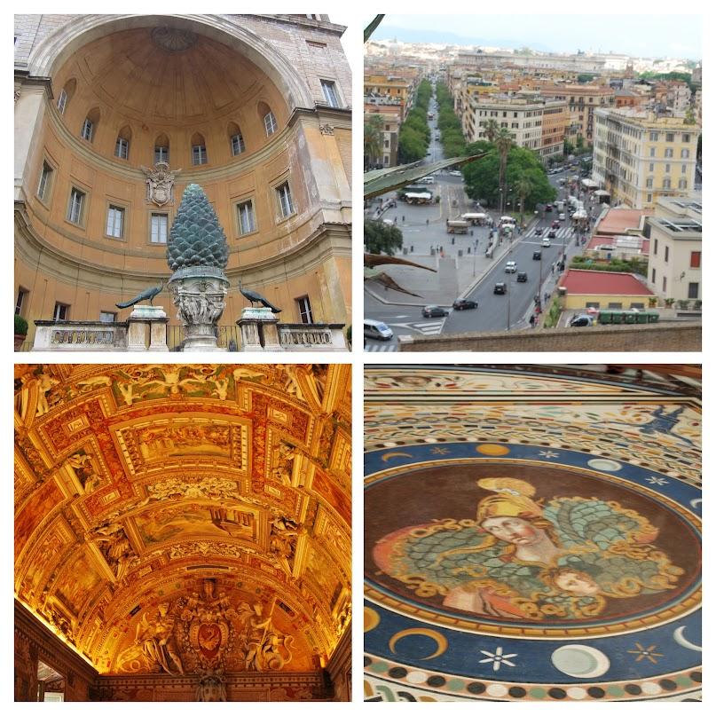 Sistine Chapel, Vatican Museum, Rome