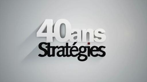 40 ans stratégies