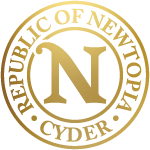 Logo of Newtopia Belgian Pineapple