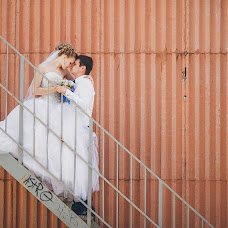 Wedding photographer Aleksandr Fayruzov (fayruzov). Photo of 19.06.2014