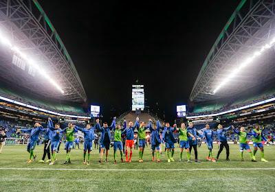 🎥 Un incroyable but pour lancer la saison de MLS