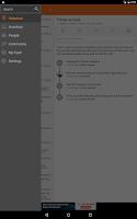 Screenshot of Spiceworks - Help Desk